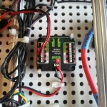 12V-5V Voltage Regulator